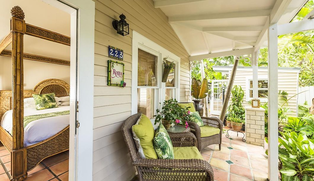 Andrews Inn Garden Cottages Key West Low Rates Save On